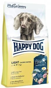 Bilde av HappyDog Fit & Vital Light 12,5kg