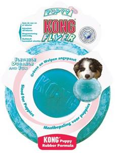 Bilde av Kong Flyer Freesbee Puppy
