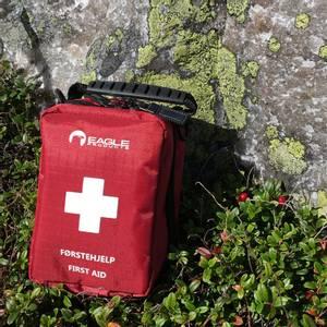 Bilde av Førstehjelp Tursett