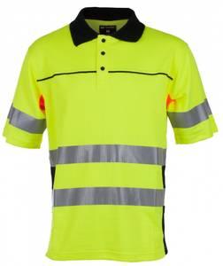 Bilde av Bergset Tennisskjorte EN ISO 20471 Klasse 2