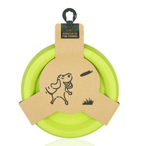 Bilde av Solid Frisbee i gummi (EVA)