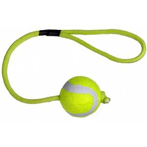 Bilde av KW Mini Tennisball Med Snor 42MM/30CM