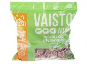 Bilde av MUSH Vaisto Adult Grønn 3kg