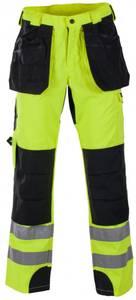Bilde av Dokka Håndverkerbukse EN ISO 20471 Klasse 1