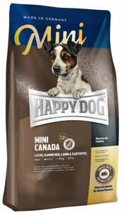 Bilde av Happy Dog Supreme Sensitive Mini Canada 4kg
