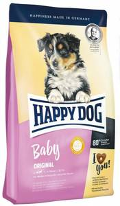 Bilde av HappyDog Young Baby Original 10kg