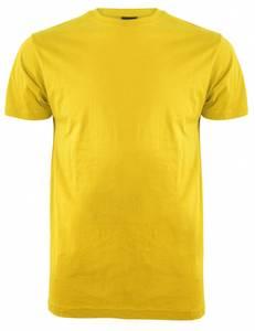 Bilde av Antilope t-skjorte gul