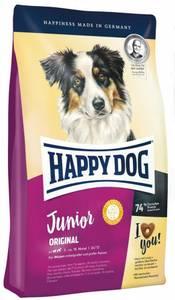 Bilde av HappyDog Young Junior Original 4kg
