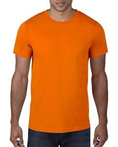 Bilde av Antilope t-skjorte oransje