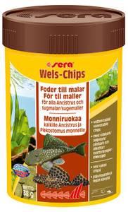 Bilde av Sera Catfish Chips 100ml