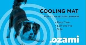 Bilde av Cooling Mat 636.8352 60x90CM Ozami