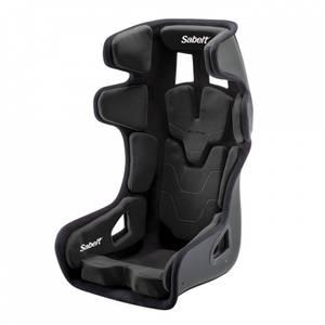 Bilde av  SABELT FIA GT-PAD Fiberglass Bucket Seat (uten