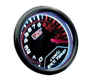 Bilde av Eksos temp manometer