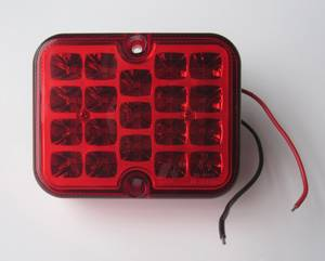 Bilde av Bremslys 19 LED