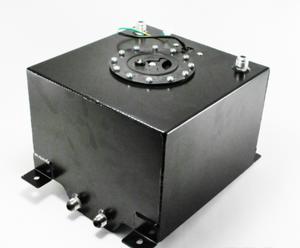 Bilde av Fuelcell 20L med nivåsensor, svart