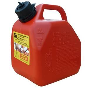Bilde av Drivstoffkanne 5L