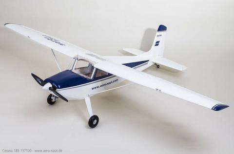 Bilde av Aero-naut Cessna 185 Skywagon kit