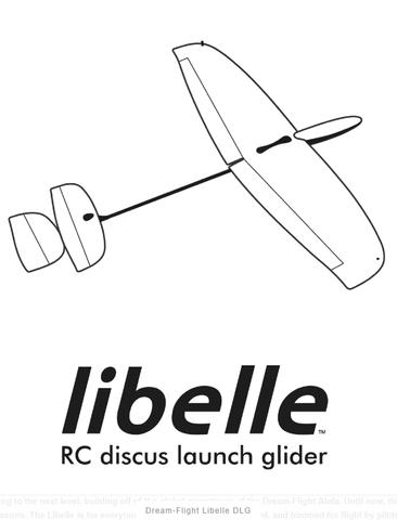 Bilde av Dream-Flight Libelle DLG