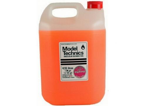 Bilde av Fuel Bil BigBang 16% Nitro 4L