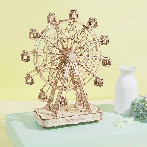 Bilde av Ferris Wheel