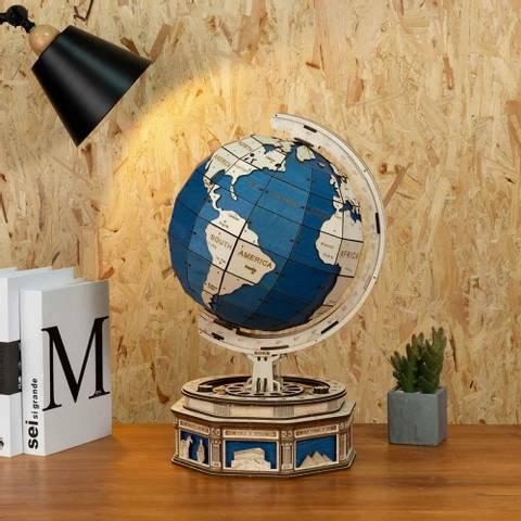 Bilde av Globe