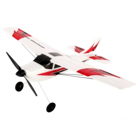 Bilde av Aviator 400 RTF Powered Trainer w/Flight