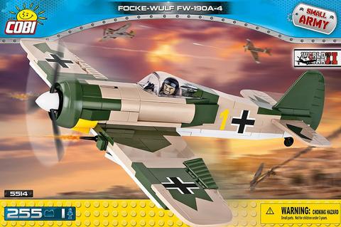 Bilde av Focke-Wulf Fw 190 A-4