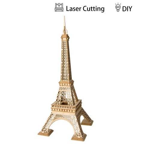 Bilde av Eiffel tower