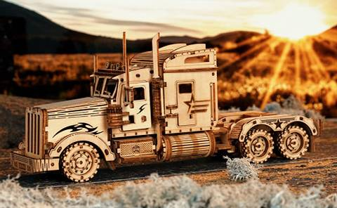 Bilde av Heavy Truck