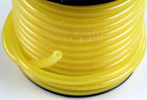 Bilde av 3/32 Tygon Fuel/bensinslange 15M