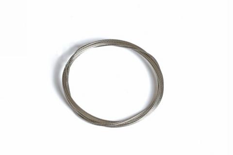 Bilde av Bowden Steel Wire Cable 0.8mm - 2M