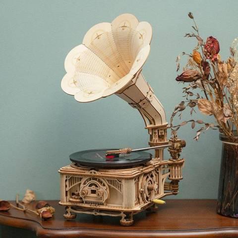 Bilde av Gramophone