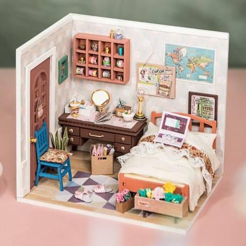 Bilde av Anne`s Bedroom