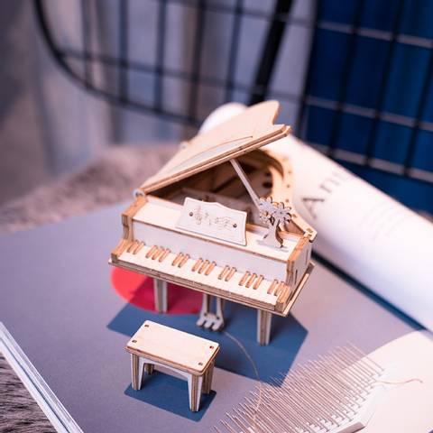 Bilde av Grand Piano