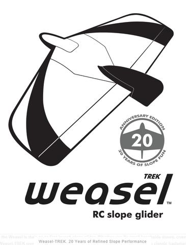 Bilde av Dream-flight Weasel-TREK