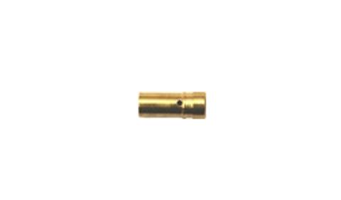 Bilde av 3,5 mm Gullkontakt Hunn 1-pk Muldental