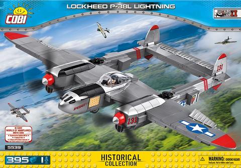 Bilde av Lockheed P-38 Lightning