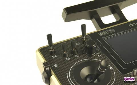Bilde av Switch Caps Black 10-pk