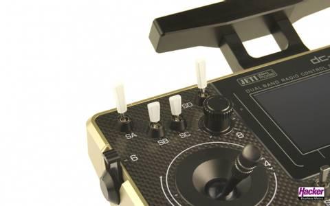 Bilde av Switch Caps White 10-pk