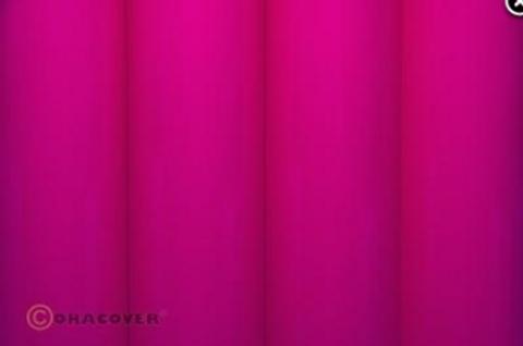 Bilde av Oracover 2m Fluorescent Magenta