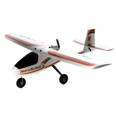 Bilde av AeroScout S 1.1m RTF