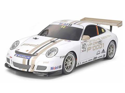 Bilde av Porsche 911 GT3 CUP08 (TT-01E)