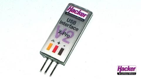 Bilde av Häcker USB-Interface V2