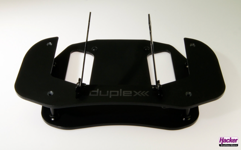 Bilde av Acrylic tray Black for Jeti Duplex DS-12
