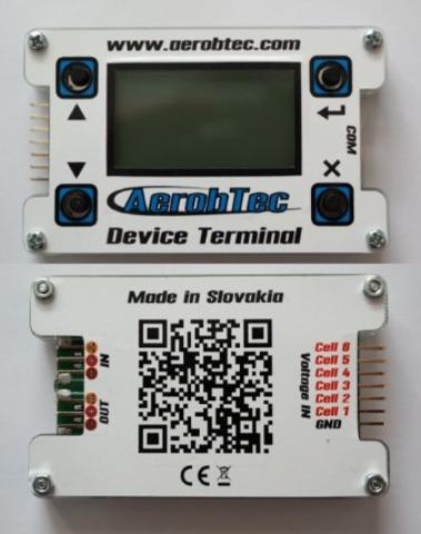 Bilde av Altis Device Terminal