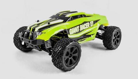 Bilde av BSD 1/10 Giant Racer Truggy Brushed