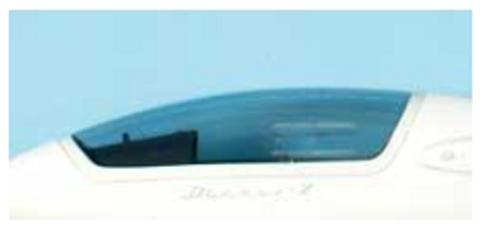 Bilde av Canopy Discus 2c