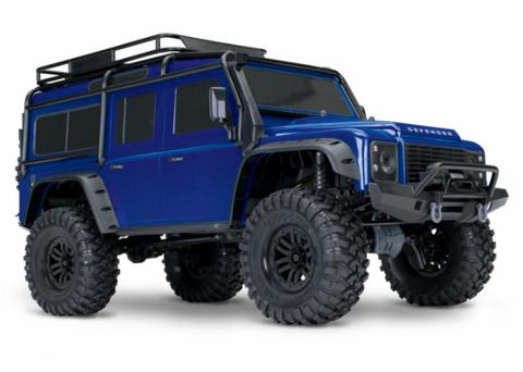 Bilde av TRX-4 Scale & Trail Crawler Land Rover Defender
