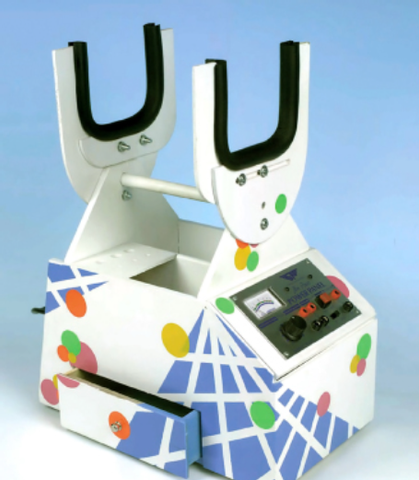 Bilde av Fancy Model Flight Box
