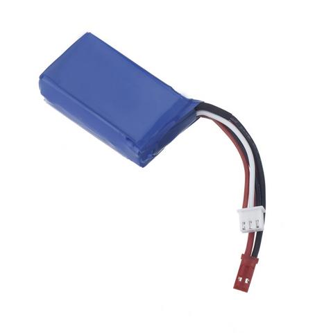 Bilde av Battery LiPo 7.4V - 1100mAh